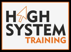 Plataforma Virtual - Fundación Educativa High System Training