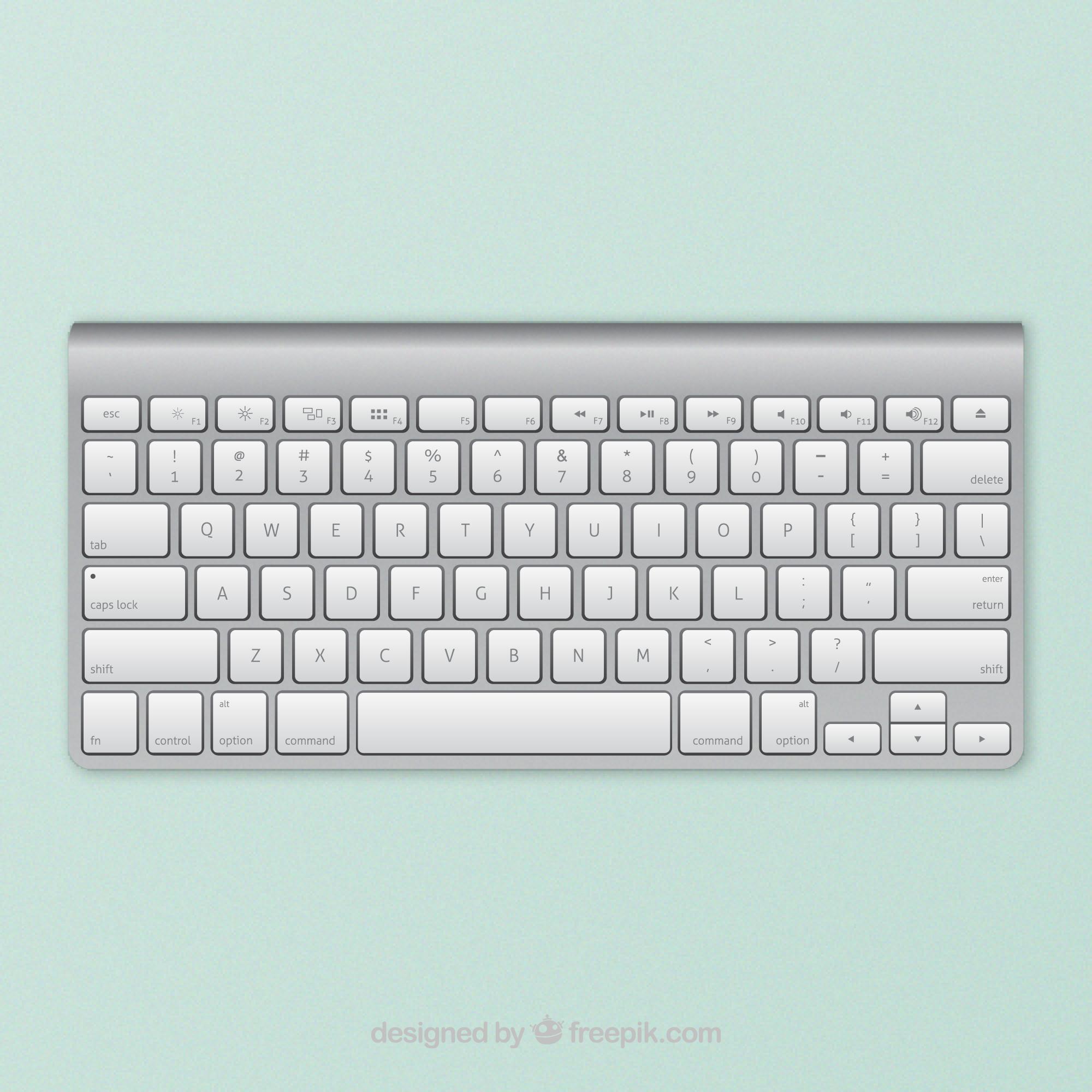 Técnicas de digitación